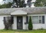 Foreclosed Home in Evansville 47710 STRATFORD RD - Property ID: 3714250919