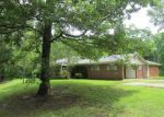 Foreclosed Home in Ackerman 39735 MCKNIGHT RD - Property ID: 3715849509