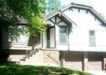 Foreclosed Home in Kansas City 64133 LARSON AVE - Property ID: 3715886295