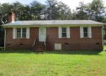 Foreclosed Home in Goochland 23063 WHITEHALL RD - Property ID: 3716041337