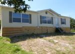 Foreclosed Home in Springtown 76082 N QUINELLA CT - Property ID: 3716291421