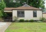 Foreclosed Home in Memphis 38106 CHESTNUT AVE - Property ID: 3716407485