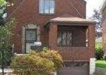Foreclosed Home in Mckeesport 15133 ROMINE AVE - Property ID: 3716803864