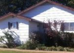 Foreclosed Home in Ponca City 74601 E COWBOY HILL RD - Property ID: 3716938756
