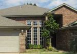 Foreclosed Home in Edmond 73013 BRENNER PASS - Property ID: 3716962395