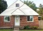 Foreclosed Home in Dayton 45420 WAYNE AVE - Property ID: 3717028984