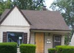 Foreclosed Home in Detroit 48227 MONTROSE ST - Property ID: 3717689885
