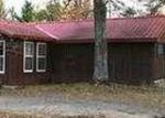Foreclosed Home in Grayling 49738 SWEET FERN DR - Property ID: 3717849292