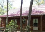 Foreclosed Home in Blairsville 30512 CRAIG THOMPSON DR - Property ID: 3718425676