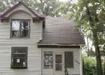 Foreclosed Home in Fort Wayne 46807 FOX AVE - Property ID: 3718534286