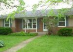 Foreclosed Home in Merrillville 46410 TANEY PL - Property ID: 3718572837