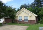 Foreclosed Home in Tupelo 38801 ALBANY ST - Property ID: 3718802324
