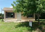 Foreclosed Home in Weatherford 73096 W ARAPAHO AVE - Property ID: 3720026911