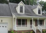 Foreclosed Home in Fayetteville 28311 DOWFIELD DR - Property ID: 3720452624