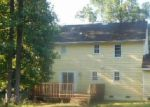 Foreclosed Home in Clayton 27527 TREETOP CT - Property ID: 3720518755