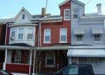 Foreclosed Home in Trenton 08609 LOCUST ST - Property ID: 3720540652