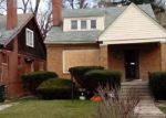 Foreclosed Home in Detroit 48228 APPOLINE ST - Property ID: 3720976880