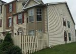 Foreclosed Home in Frederick 21703 STAGHORN AVE - Property ID: 3721065786