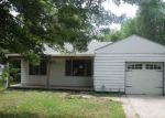 Foreclosed Home in Wichita 67204 N COOLIDGE AVE - Property ID: 3721283453