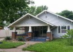 Foreclosed Home in Cottonwood Falls 66845 MAPLE ST - Property ID: 3721717935