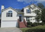 Foreclosed Home in Dalton 30721 SYDNEY CIR - Property ID: 3722073111