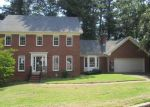 Foreclosed Home in Stone Mountain 30087 MANASSAS RUN - Property ID: 3722193112