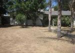 Foreclosed Home in Lindsay 93247 MOUNTAIN VIEW DR - Property ID: 3722469484