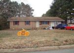 Foreclosed Home in Searcy 72143 BAKER ST - Property ID: 3722511980