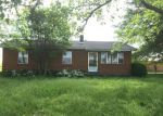 Foreclosed Home in Pocahontas 72455 OLD COUNTY RD - Property ID: 3722564975