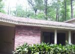 Foreclosed Home in Crockett 75835 PLUM DR - Property ID: 3722894762