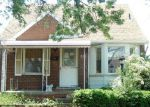 Foreclosed Home in Lincoln Park 48146 MILL ST - Property ID: 3724365922