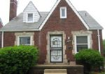 Foreclosed Home in Detroit 48205 EASTBURN ST - Property ID: 3724402255