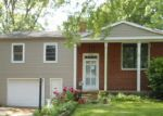 Foreclosed Home in Goshen 46526 WEST AVE - Property ID: 3724602416