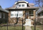 Foreclosed Home in Oak Park 60302 N TAYLOR AVE - Property ID: 3724759202