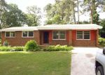 Foreclosed Home in Warner Robins 31088 BELMONT DR - Property ID: 3724865640