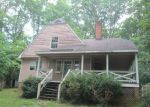 Foreclosed Home in Powhatan 23139 ROCKY FORD RD - Property ID: 3725352669
