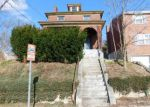 Foreclosed Home in Pittsburgh 15210 WALTON AVE - Property ID: 3725910651