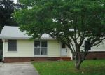 Foreclosed Home in Gastonia 28056 OAKWOOD LN - Property ID: 3726260588