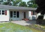 Foreclosed Home in Pocomoke City 21851 OLD SNOW HILL RD - Property ID: 3727274498
