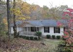 Foreclosed Home in Dahlonega 30533 SHENANDOAH DR - Property ID: 3727460641