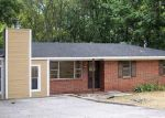 Foreclosed Home in Huntsville 35803 CHICAMAUGA TRL SE - Property ID: 3727729101