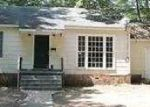 Foreclosed Home in Jackson 39206 BELVEDERE RD - Property ID: 3733395178