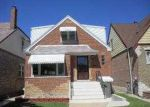Foreclosed Home in Elmwood Park 60707 N RUTHERFORD AVE - Property ID: 3733424529