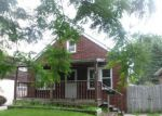 Foreclosed Home in Hammond 46323 ALEXANDER AVE - Property ID: 3734938604