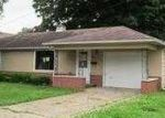 Foreclosed Home in Ligonier 46767 W 2ND ST - Property ID: 3735129561