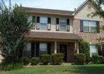 Foreclosed Home in Olive Branch 38654 GRANDIFLORA DR - Property ID: 3735179942