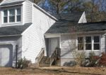 Foreclosed Home in North Chesterfield 23236 WINTERS HILL CIR - Property ID: 3737314165