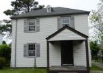 Foreclosed Home in Newport News 23607 17TH ST - Property ID: 3737369805