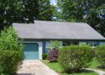 Foreclosed Home in Dover 19904 STONEY DR - Property ID: 3738197571