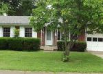 Foreclosed Home in Louisville 40219 BLUEBELL DR - Property ID: 3739970939